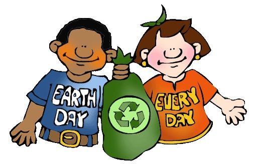 Earth Day Every Day - FREE Lesson Plans & Games for Kids