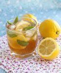 Una pausa di gusto - Tè al limone
