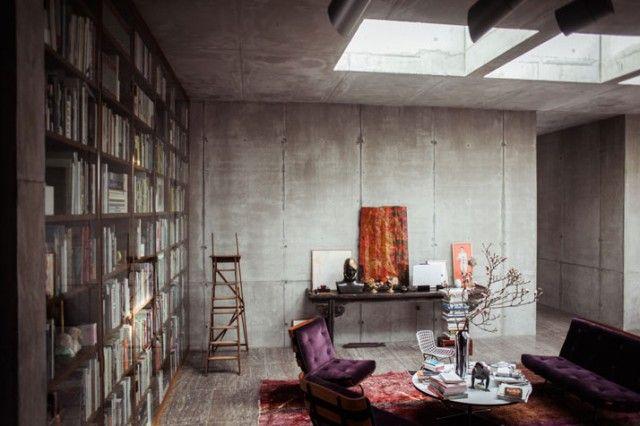 The Concrete Penthouse-1