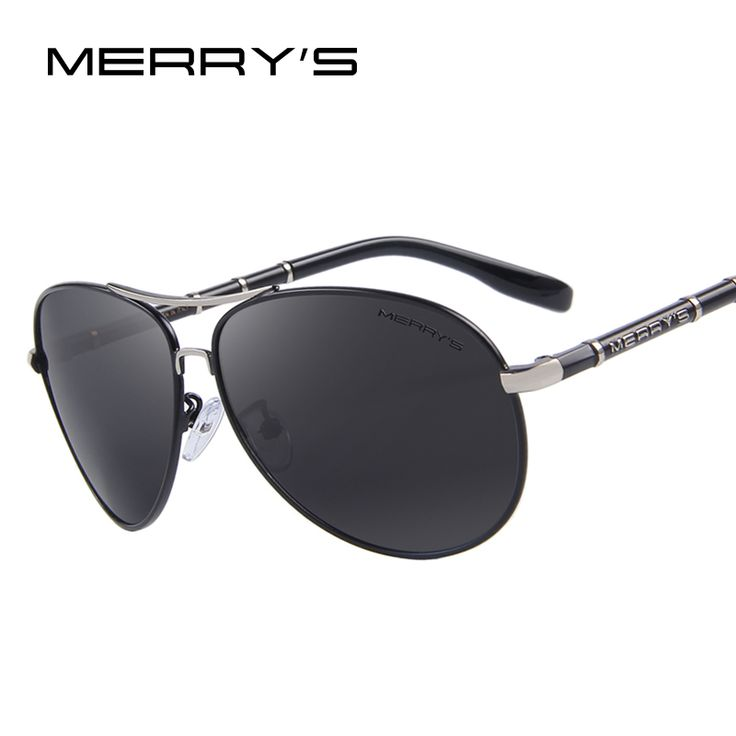MERRY'S Design Men Classic Brand Aviation Sunglasses HD Polarized Aluminum Driving Luxury Sun glasses S'8766 Buy now for $ 29.51   #pintowin #shopping #fashion #style #musthave #ootd #fashionmodel #utilityjacket #falloutfits #falllook #lookbook #ootd #casualoutfit #casualstyle #casualootd #sochic #eshopoly