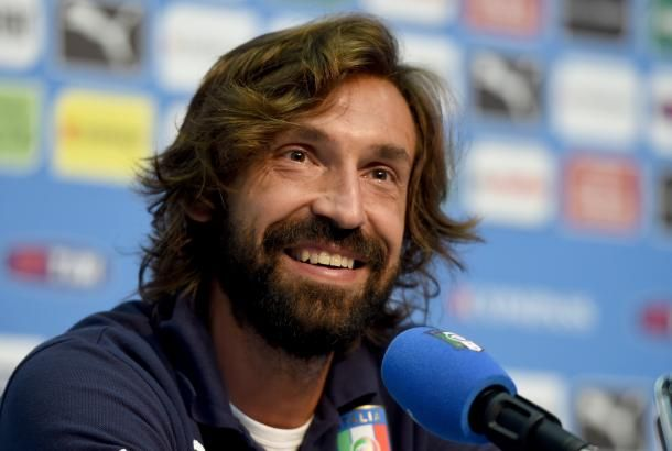 Andrea Pirlo | Italy (National Football) | World Football | Bleacher Report