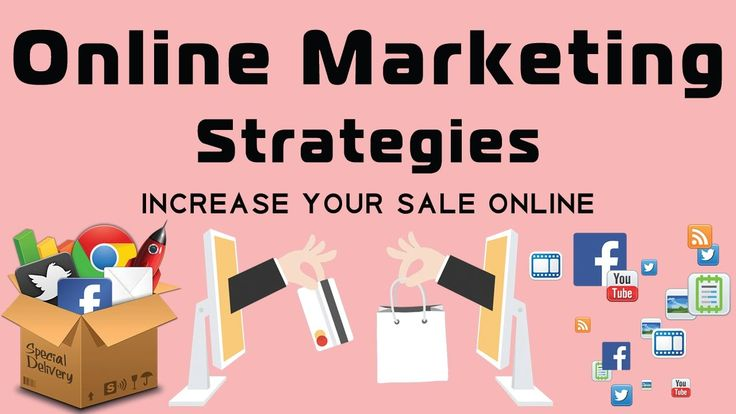 Building Online Marketing Strategies for Small Businesses Digital marketing is becoming more & more relevant in todays age.  Assuming you have a website, we recommend following strategies for small businesses 1.Content strategy 2.paid 3.social 4.Email Marketing