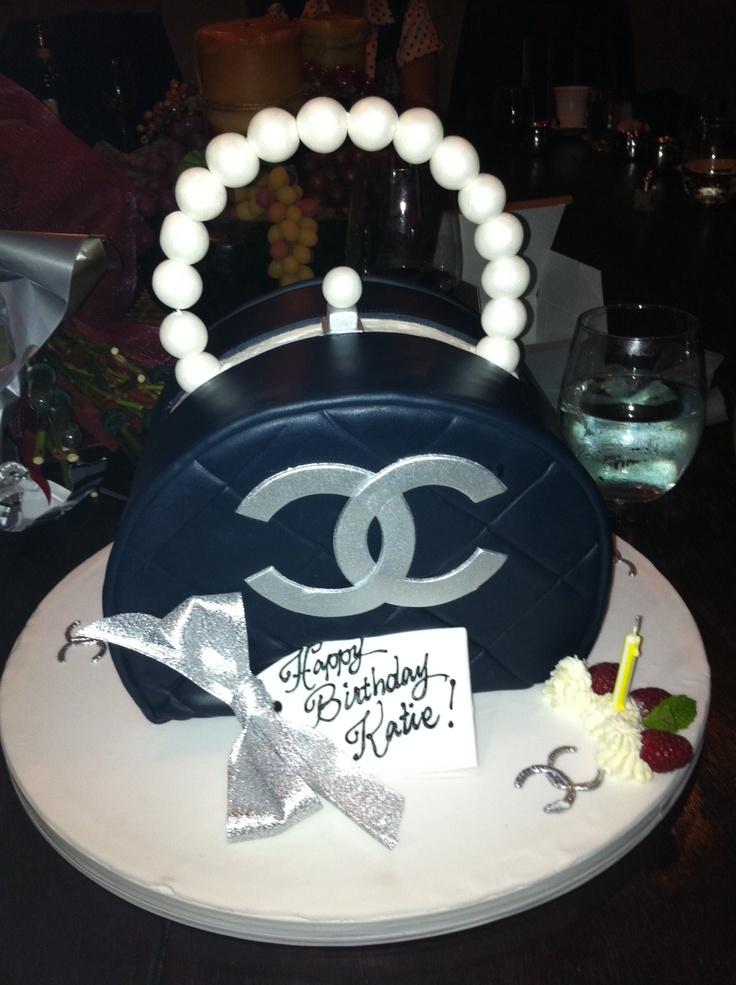 My 22nd Birthday Cake! Desert Pinterest Cakes