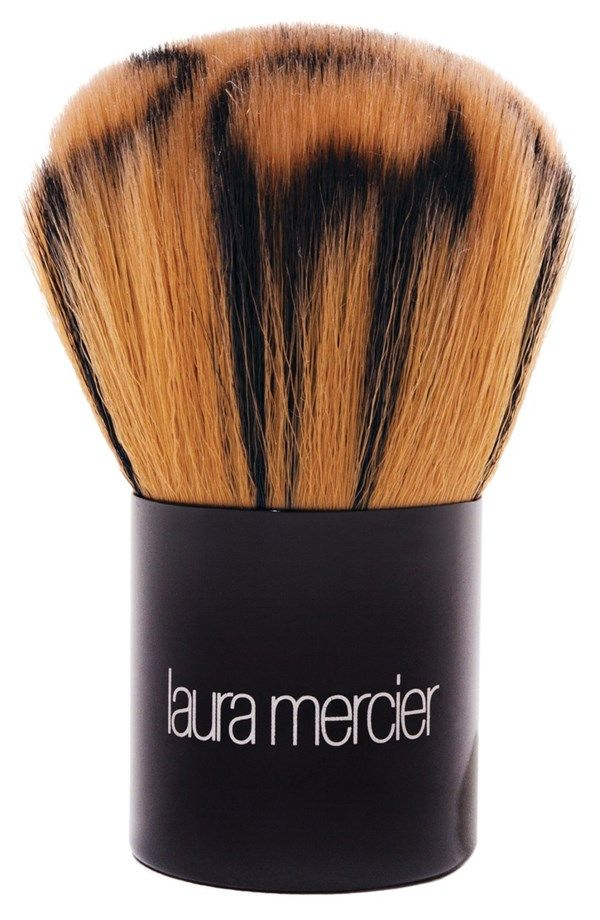 Obsessed with this Limited Edition Laura Mercier 'All Over' Face Brush.