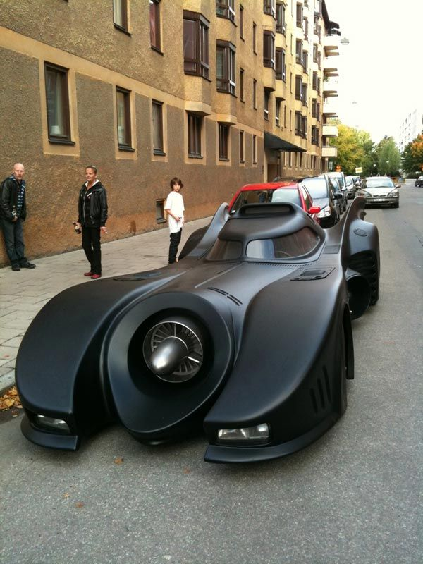 Best Awesome Sports Cars Images On Pinterest Batmobile Cars - 1 million mercedes coolest armoured vehicle ever