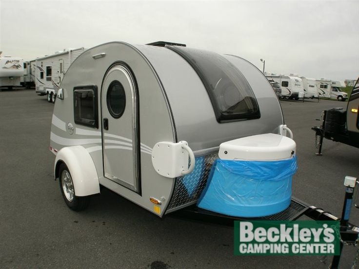 The TAG Max teardrop trailer by Little Guy features a full galley in the  rear with a sink and stove combination  The galley is also set up for an. 177 best Outdoor Stuff images on Pinterest   Camping gear