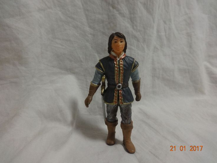 Schleich Ritterburg Castle Replacement / Expansion Pieces Prince Action Figure #Schleich