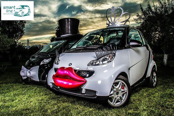 W ten świąteczny poniedziałek chcielibyśmy gorąco pogratulować firmie Smart Line, oraz przedstawić niesamowicie oryginalną ofertę! :)  Niekonwencjonalne stylizacje samochodów ślubnych to wyjątkowa alternatywa dla przereklamowanych limuzyn, zabytkowych samochodów czy bryczki zaprzęgniętej w konie…