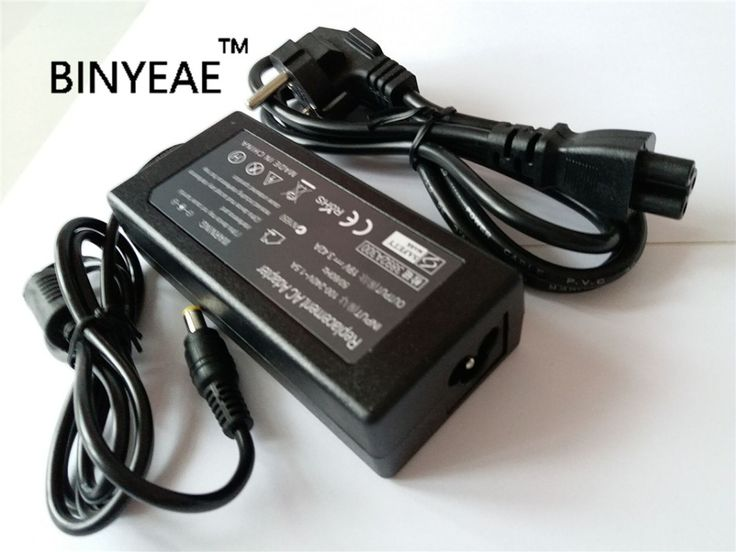 19V 3.42A 65W Universal AC Adapter Battery Charger for ACER aspire 5551 5735 5735Z 7741ZG 7745 7745G Laptop with Power Cable