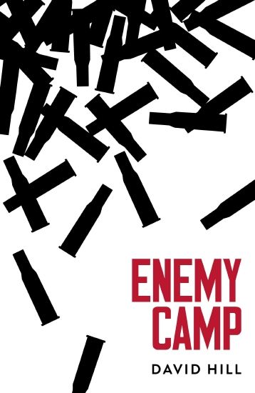 Product: Enemy Camp - Book - School Essentials