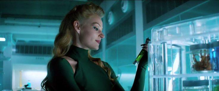 "Svetlana Khodchenkova (Светлана Ходченкова) as Viper in ""The Wolverine"""