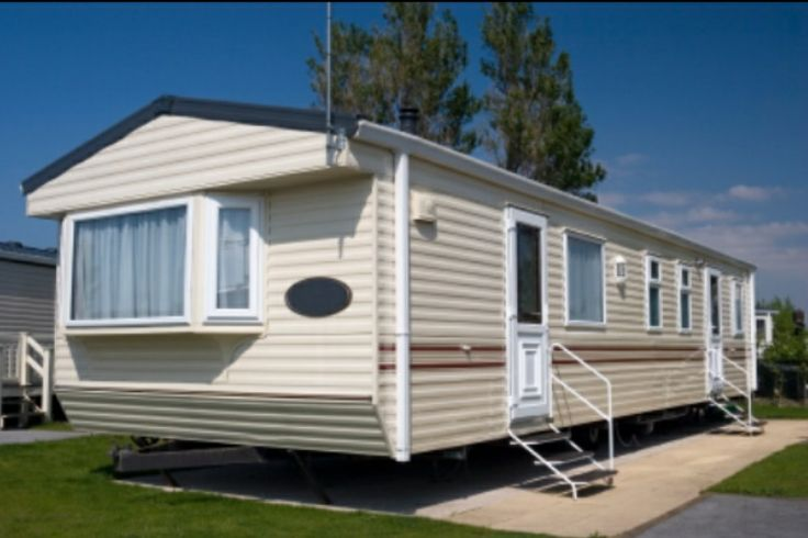 Pin by mike tobin on static caravans pinterest for Modular homes france