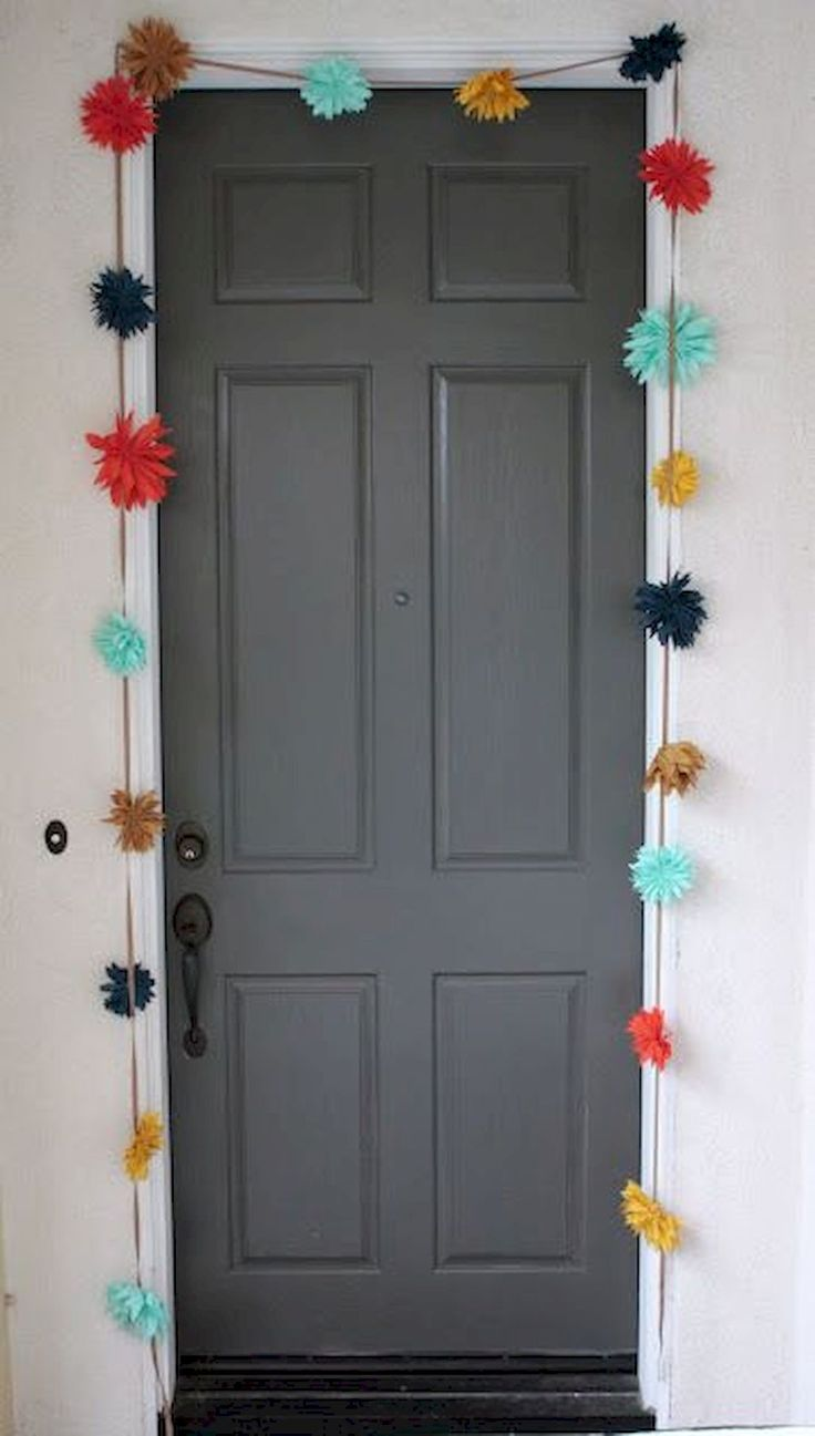 Best 25+ Dorm room doors ideas on Pinterest | College dorm ...