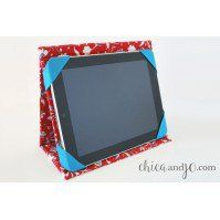 Tech and tablet cases - the best free patterns - So Sew Easy