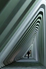 Incredible Pictures: Liège-Guillemins railway station, Germany