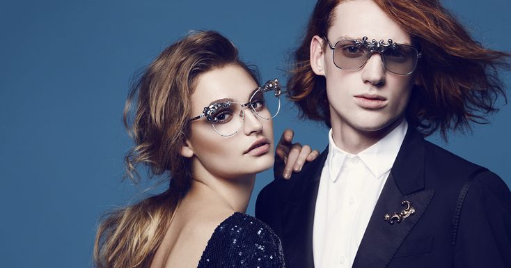 MOO Eyewear 2014 | sunglasses lookbook