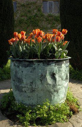 Image result for Design ideas for large copper pots