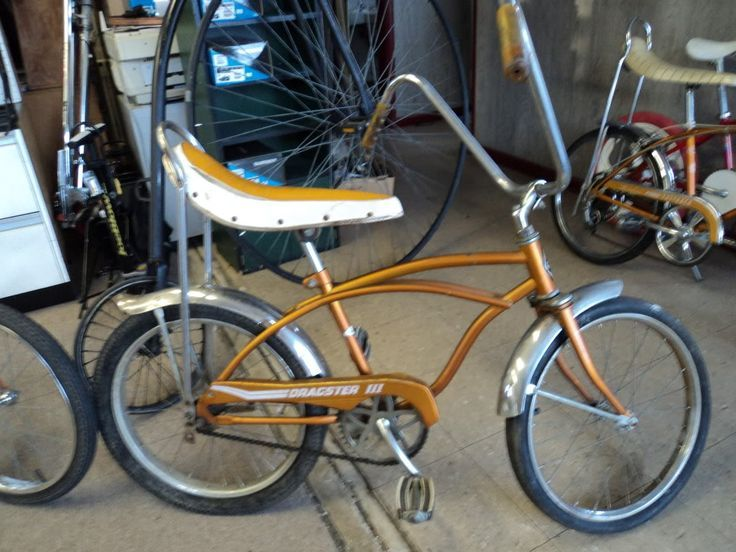 266 Best Images About Huffy Banana Seat Bikes On Pinterest