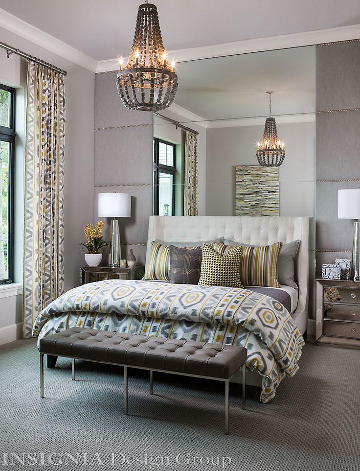 16 best st james model home images on pinterest master for Insignia interior design decoration