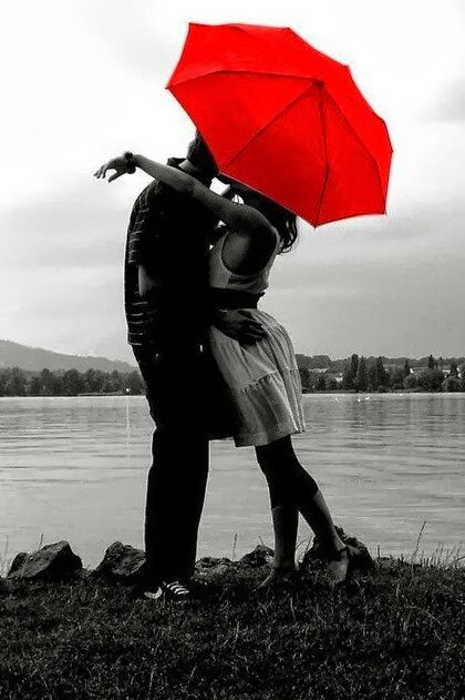 17 Best Images About Red Umbrella Art On Pinterest