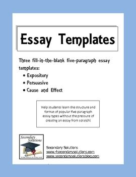 five paragraph expository essay model exposition essay examples expository essay heading