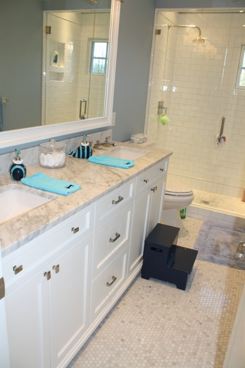 28 best restoration hardware style bathroom vanity images on pinterest