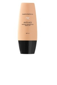 nc Anti-Age Firming Foundation SPF 15 in Biscotti