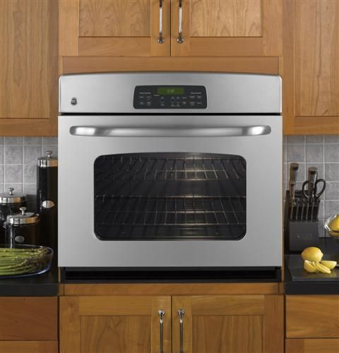 jtp31srss ge 30 builtin single wall oven ge appliances