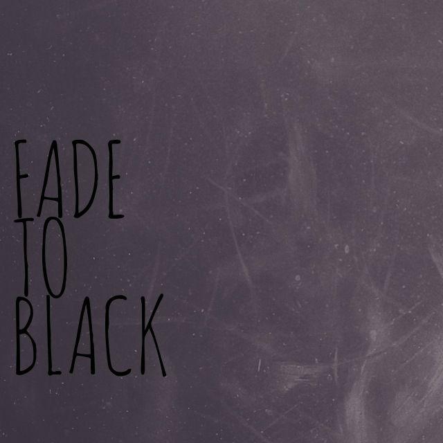 Más de 25 ideas increíbles sobre Fade to black metallica ...