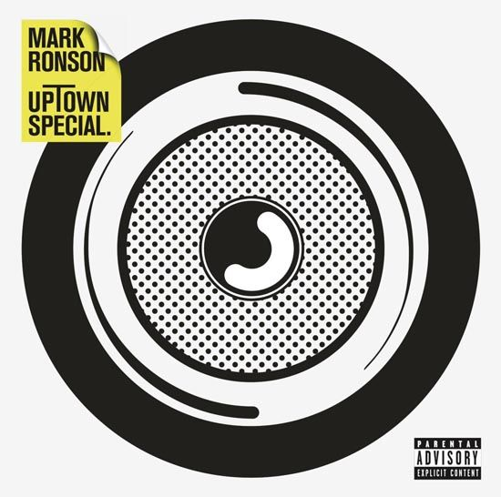 Review: Mark Ronson Delivers Vibrant Funk On 'Uptown Special'