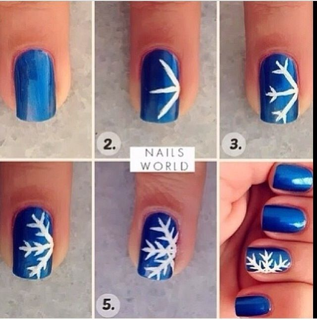 387 best Casual Nails images on Pinterest | Nail design ...