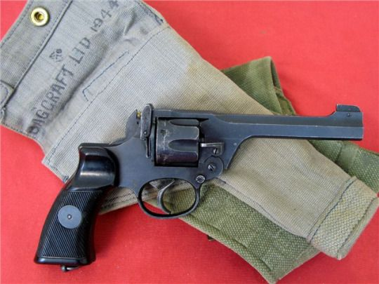 14 best enfield images on pinterest revolvers weapons and gun enfield no2 mk i break open british revolver from world war ii the fandeluxe Image collections