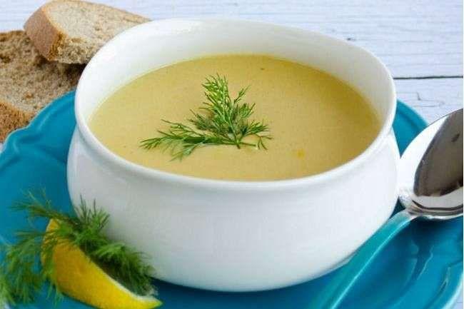 Bu lezzetli çorbayı mutlaka deneyin!