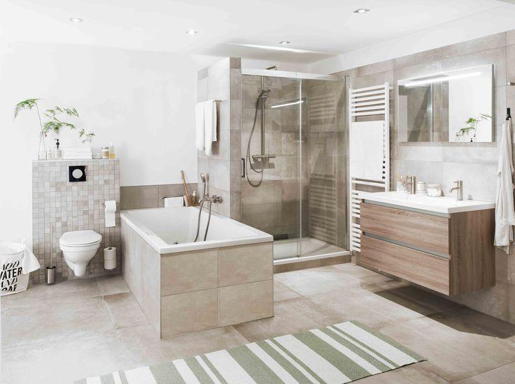 13 best GRANDO | Badkamers images on Pinterest | Bathrooms ...