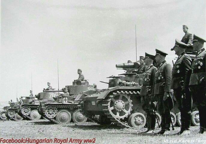 Hungarian Royal Army