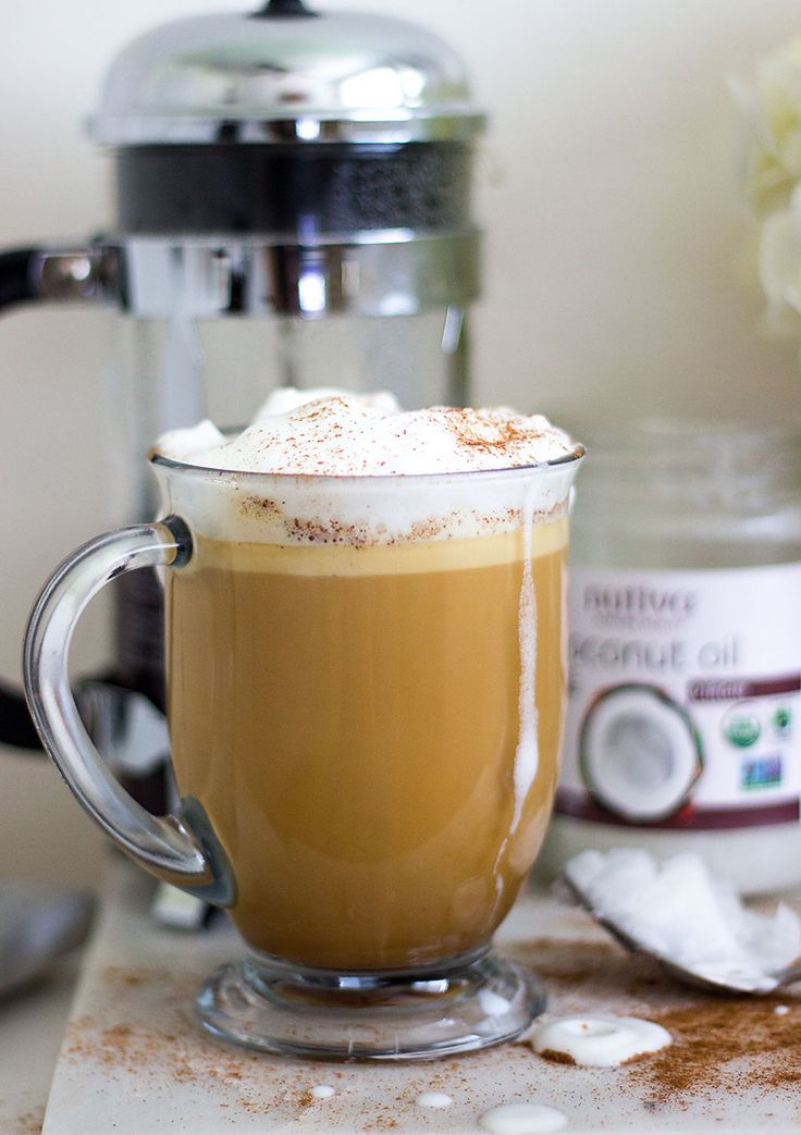 A delicious bulletproof coffee recipe that will boost your brain function, energy in the morning and help aide in weight loss.