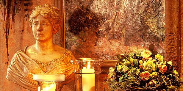 Die Swaene - Romantisch Hotel in Brugge Centrum