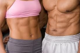 how to get six pack in six weeks. easy moves at home