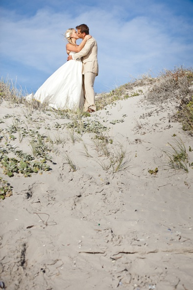 Pretty Perfect. Gareth and Helen share their Real Wedding with Wedding Inspirations in the Summer (September 2012) issue. Here is a pic from their special day.