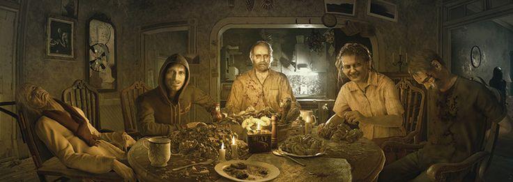 Jogamos: Resident Evil 7 é uma fascinante mistura de games de terror modernos e clássicos