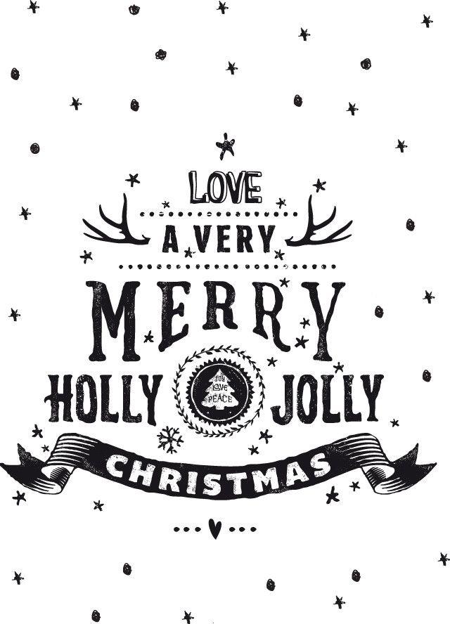 over 2 dagen is het kerst!