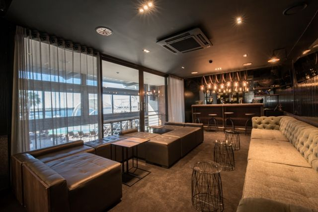 New Whiskey Room at Shimmy Beach Club Newly refurbished Whiskey Room by Jamesons Irish Whiskey. Perfect for Bachelors & Bachelorettes, private parties at Shimmy Beach Club