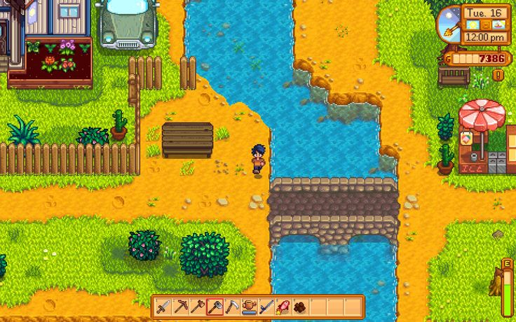 10 essential tips for Stardew Valley