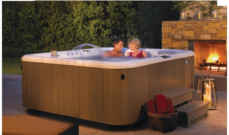 17 best images about hot tubs spas on pinterest water for Hot vacation spots for couples
