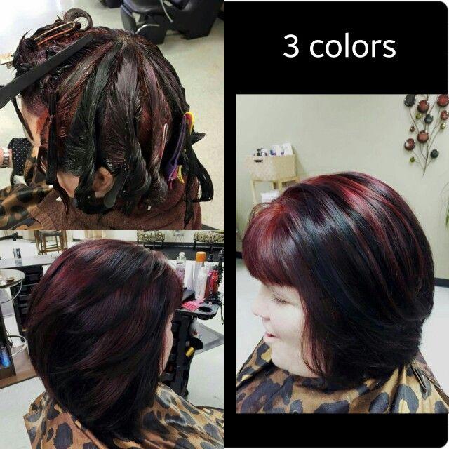 1000+ Ideas About Hair Color Techniques On Pinterest