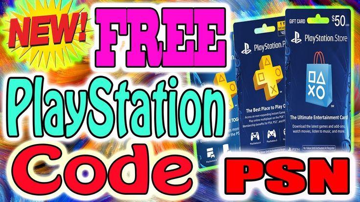 free psn codes 🎸 psn codes free 🎸 free playstation