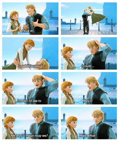this is probably one of if not my favorite part of the whole movie! so cute! *sigh*