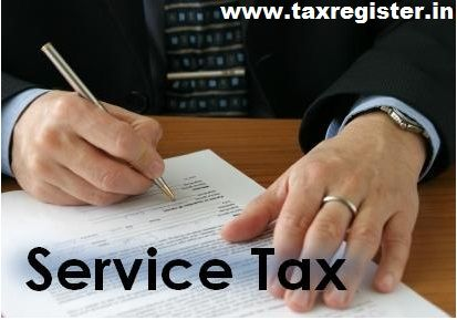 Service Tax Registration@2499 from http://www.taxregister.in/service-tax-registration.html  Who has to pay the service tax? Every person, providing any of the specified taxable service is required to pay Service Tax. Service Tax being an indirect tax, its burden is to be borne by the person who receives services, but it is to be collected and paid to Government Exchequer by the service provide  Who collects service tax? Service tax. It is a tax levied on services provided in India, except…