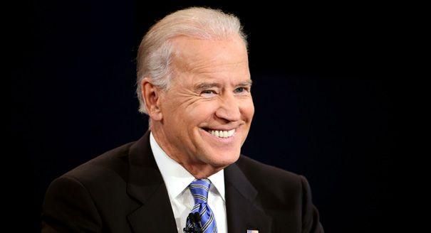 Joe Biden jokes about 'BFD'