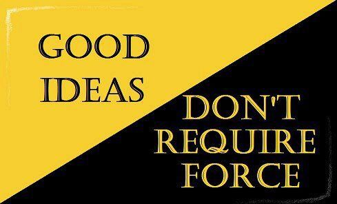 voluntaryism